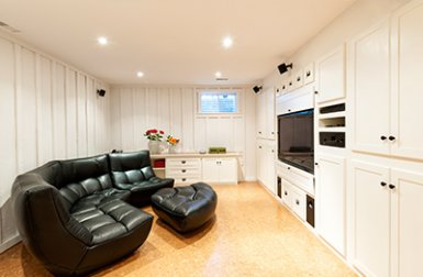 finished basement custom homes cedar square homes md maryland