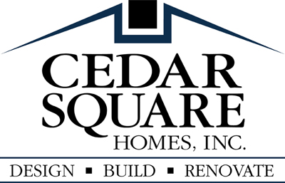 Cedar Square Homes Logo