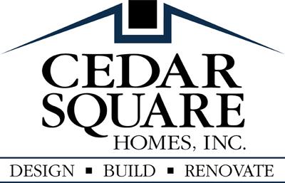 Cedar Square Homes Logo