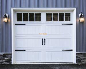 Adding a Garage to Your Custom Home Design