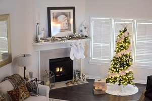 Holiday Preparations for Your Custom Home
