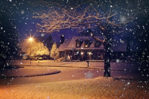 Tips for Winterizing Your Custom Home