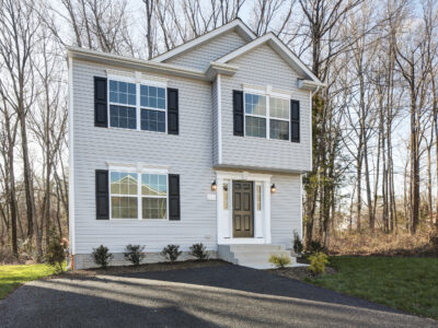 Moving into Your Crownsville Custom Home