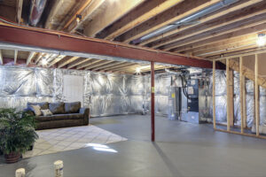 Renovating the Basement of Your Custom Home in Annapolis+''