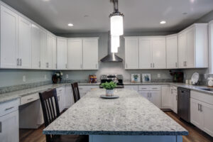 4 Ways to Make the Kitchen the Centerpiece of Your Custom Home
