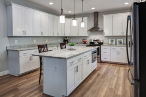 How to Make Your Kitchen Cabinets Stand Out