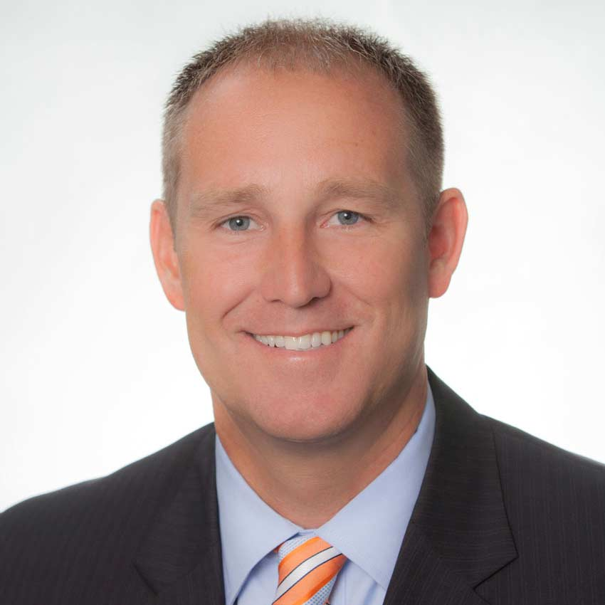 Chad Hartman