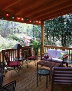 4 Benefits of Adding a Porch to Your Custom Home Design