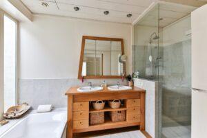 Rethinking the Bathroom Tub Design in Your Custom Home