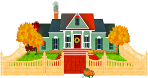 The Importance of Fall Landscaping for Your Custom Home